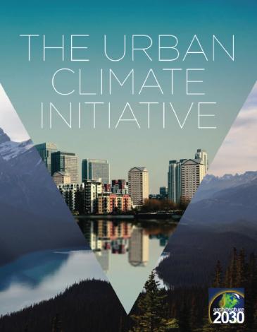 Urban Climate Initiative