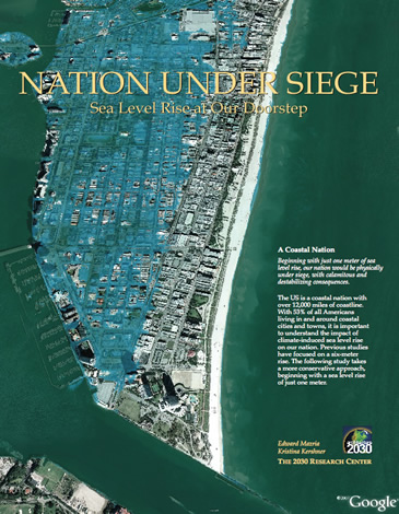 Nation Under Siege