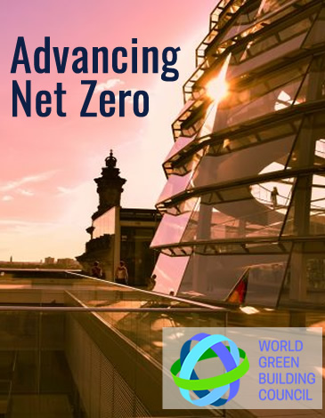 Advancing Net Zero