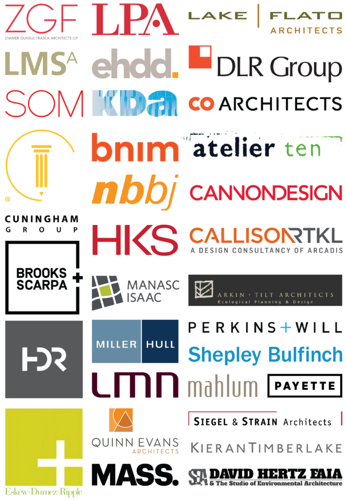 Innovation 2030 Top Architecture Firms Offer Students Paid Summer Internships Architecture 2030