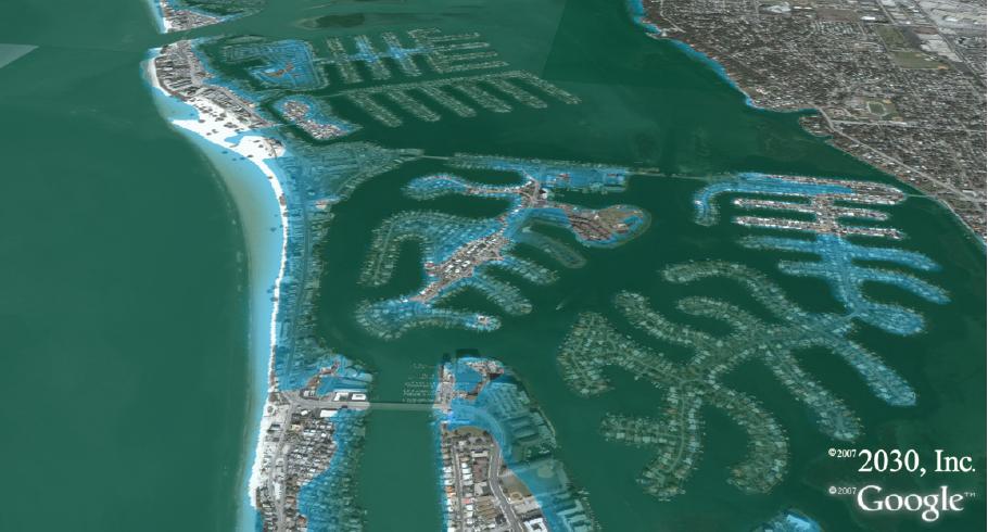 Map Of Treasure Island Florida.Treasure Island Fl Architecture 2030
